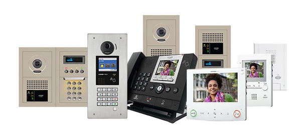 Access Control Solutions from Alarm-Tec Security Solutions Dublin